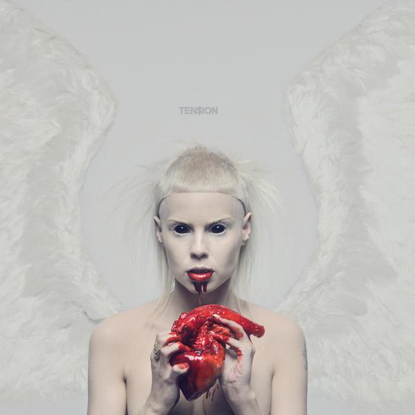 Cover art 2012: лучшие обложки альбомов (Часть вторая). Изображение № 28.