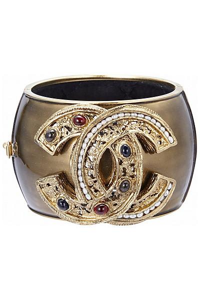 Лукбуки: Chanel, Marni и другие. Изображение №18.