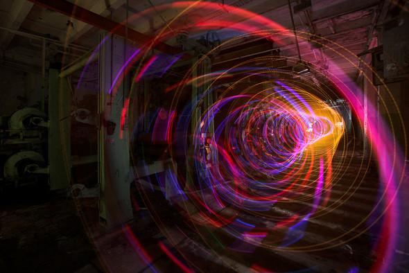 Эксперименты сосветом Фотограф JanLeonardo Wollert. Изображение № 11.