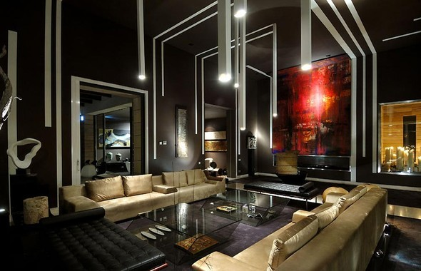 Резиденция Vivienda 4 от студии дизайна A-cero. Изображение № 10.