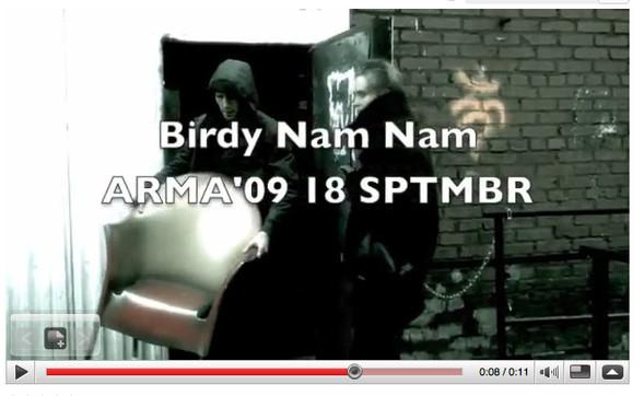 10 билетов наBirdy NamNam. Изображение № 2.