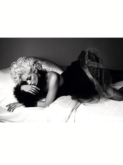 15 съёмок, посвящённых Мэрилин Монро. Изображение № 42.