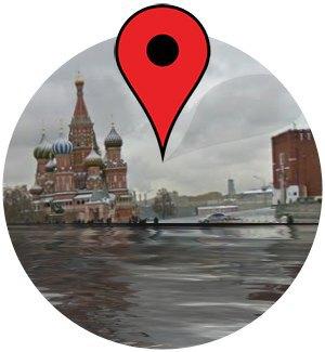 10 способов по-новому взглянуть на карты Google. Изображение № 11.