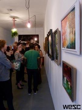 Изображение 7. Выставка Vanessa Prager в Лос-Анджелесе.. Изображение № 9.
