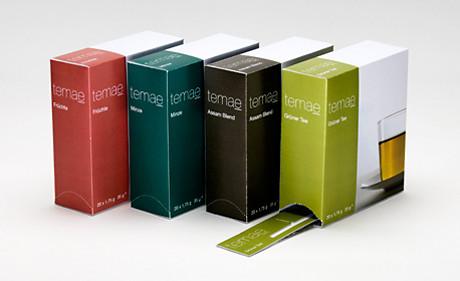 Эволюция пакетика чая. Изображение № 4.