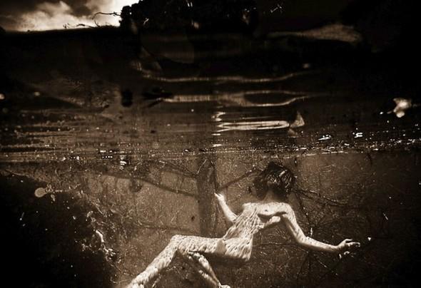Подводная съемка OmniPhantasmic. Изображение № 17.