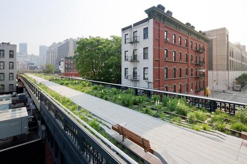 Free: 10 бесплатных вещей в Нью-Йорке. Изображение № 3.