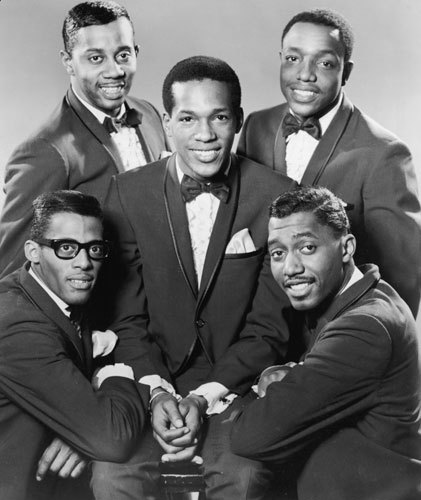 Motown вкартинках. Изображение № 4.