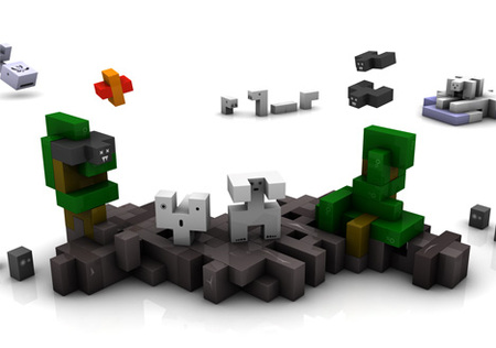 Block & Blockele. Изображение № 2.