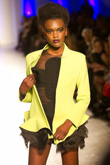 Интервью: Дизайнер одежды Наталья Каут. Изображение № 10.