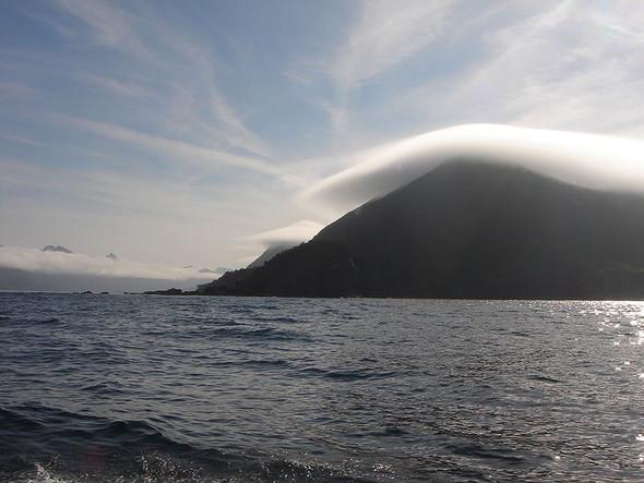 Переменная облачность. Изображение № 8.