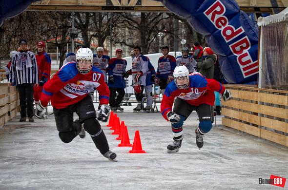 Red Bull Crashed ICE отборочный этап (Москва, Парк Горького). Изображение № 8.