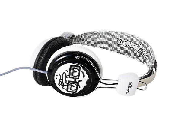 WeSC Headphones. Изображение № 13.
