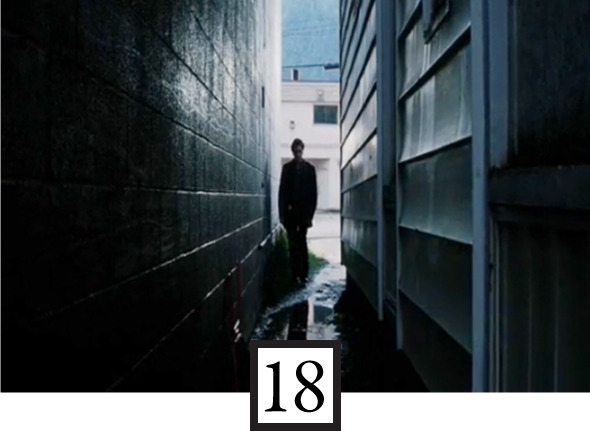 Вспомнить все: Фильмография Кристофера Нолана в 25 кадрах. Изображение №18.