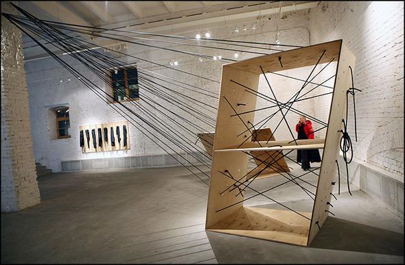 Визуальное искусство наАрт-Форуме. Изображение № 10.