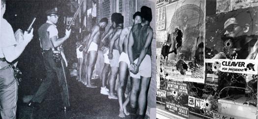 Модная фотография 70х годов. Изображение № 3.