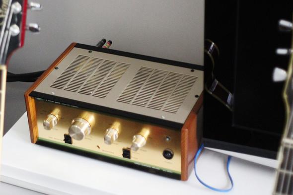 Музыкальная кухня: Revoltmeter. Изображение №49.