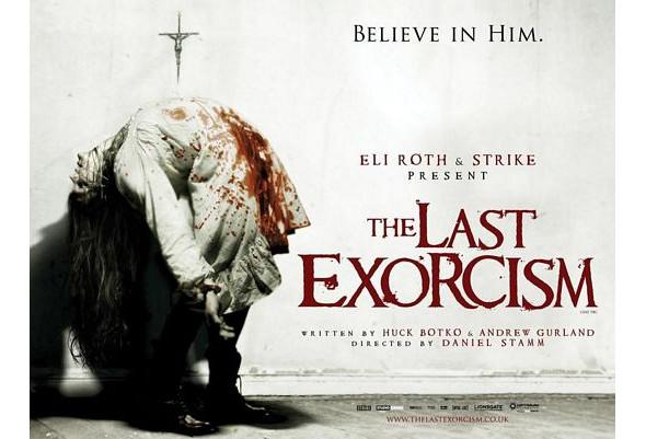 Премьеры недели: «Последнее изгнание дьявола» и «Океаны». Изображение № 1.