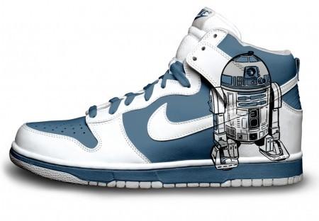 Nike Custom. Изображение № 48.