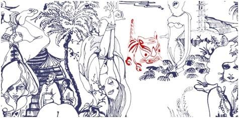 Julie Verhoeven – юмор икрасота!. Изображение № 32.