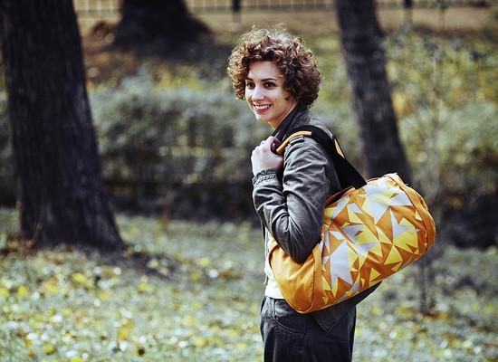 Фитнес-сумки от HalfBag. Изображение № 23.