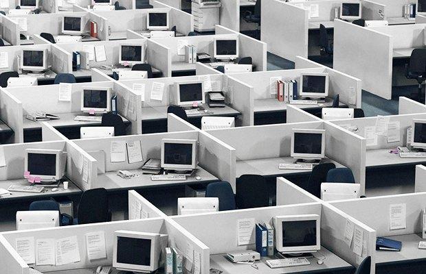 Как дизайн офисов диктует, сколько вы работаете. Изображение № 4.
