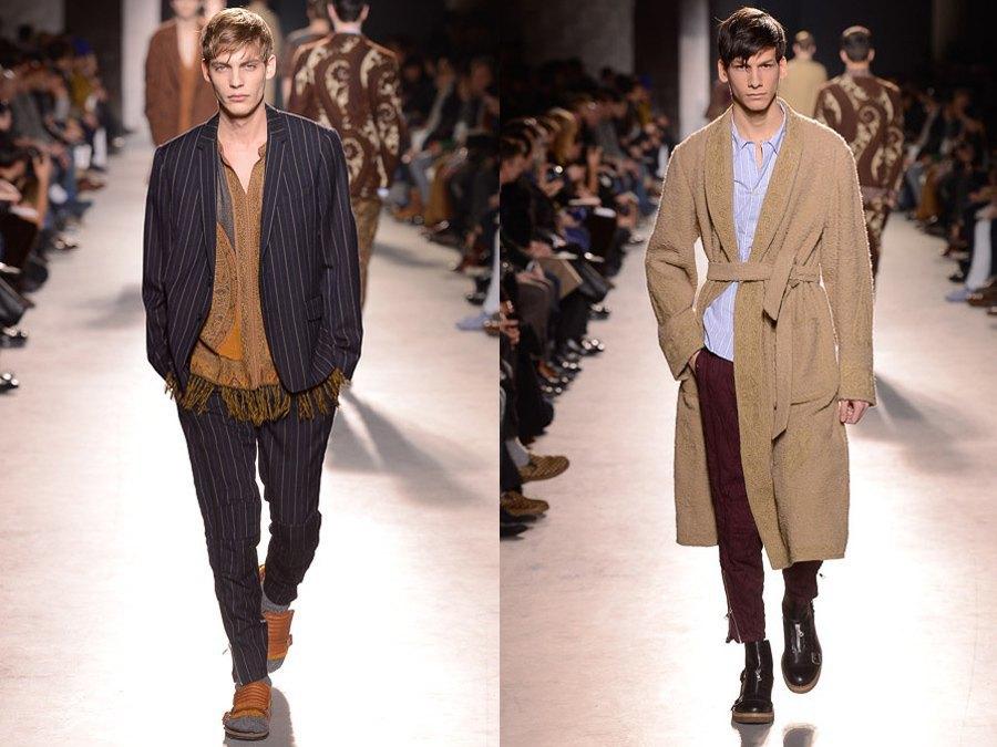 Paris Fashion Week:  День 2. Изображение № 2.