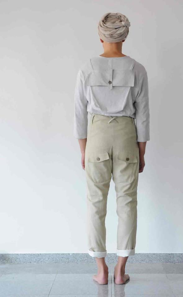 Берлинская сцена: Дизайнеры одежды. Изображение №82.