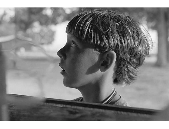 Классный час: Школьники в документальных фотографиях. Изображение № 51.