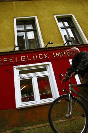 Большой город: Берлин и берлинцы. Изображение № 145.