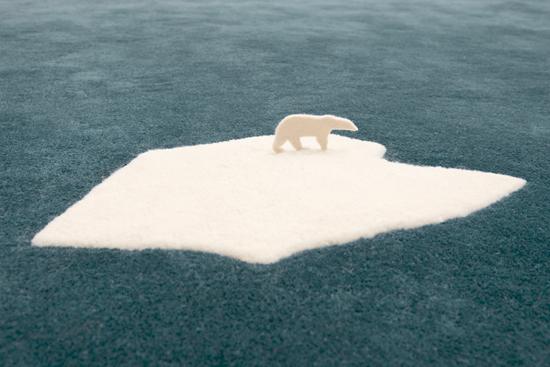 Глобальное потепление. Изображение № 2.