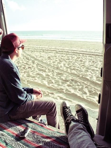 Изображение 32. Кеган Гиббс и его солнечная Калифорния.. Изображение № 31.