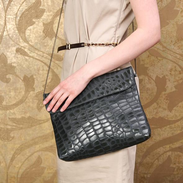 Коллекция клатчей и сумок FEDORA. Изображение № 16.