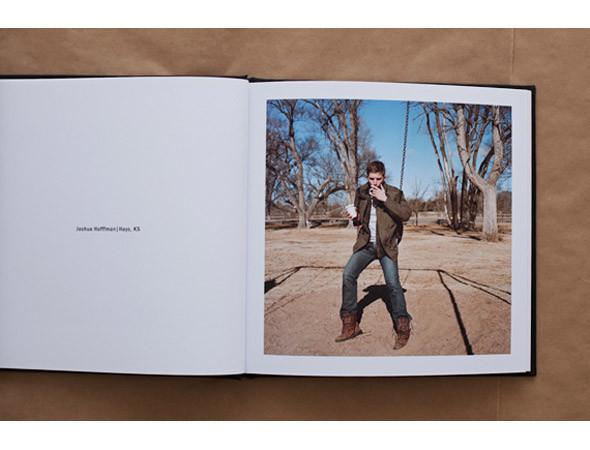 Создать папку: Как сделать фотопортфолио. Изображение № 20.