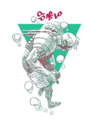 Как стать художником мирового издательства комиксов. Изображение № 15.
