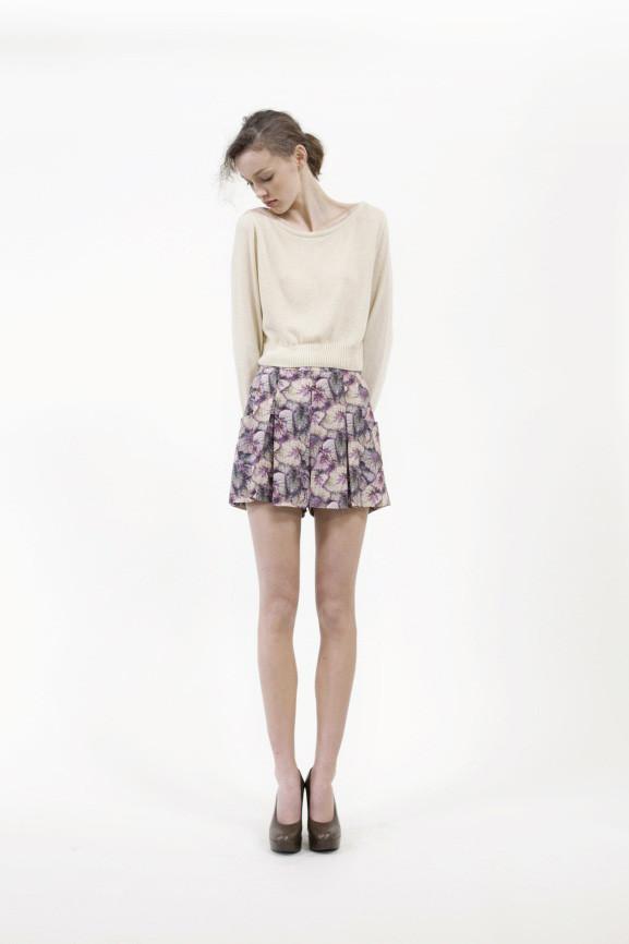 Лукбук: Dress Up SS 2012. Изображение № 32.