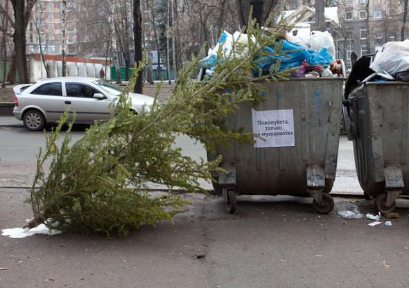 Пожалуйста, только не мусоровозка!. Изображение № 3.