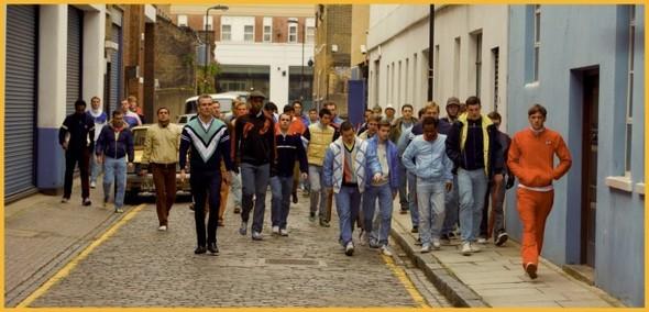 80s Casuals Mixtape. Изображение № 1.