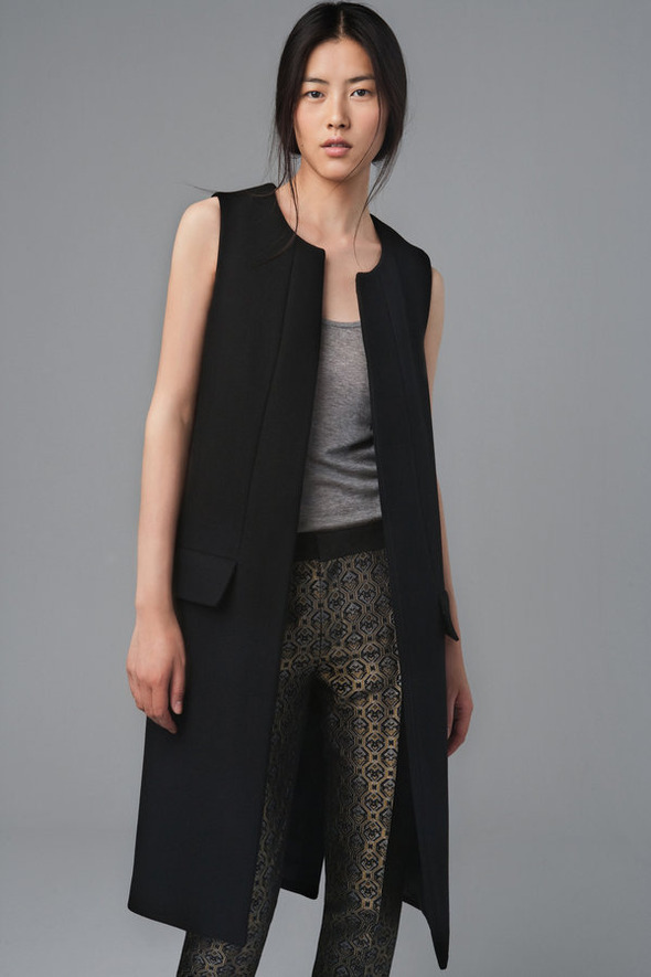 Лукбуки: H&M, Zara, Urban Outfitters и другие. Изображение №167.