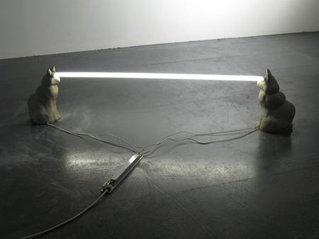 Кошки Стива Бишопа. Изображение № 2.