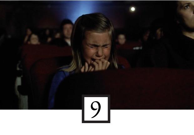 Вспомнить все: Фильмография Дэвида Финчера в 25 кадрах. Изображение № 9.