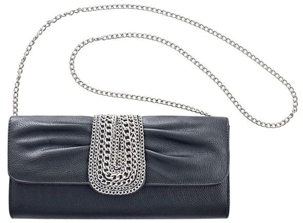 Новогодняя коллекция вечерних сумок ELEGANZZA. Изображение № 6.