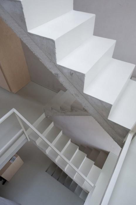 Дом для Архитекторов. Изображение № 9.