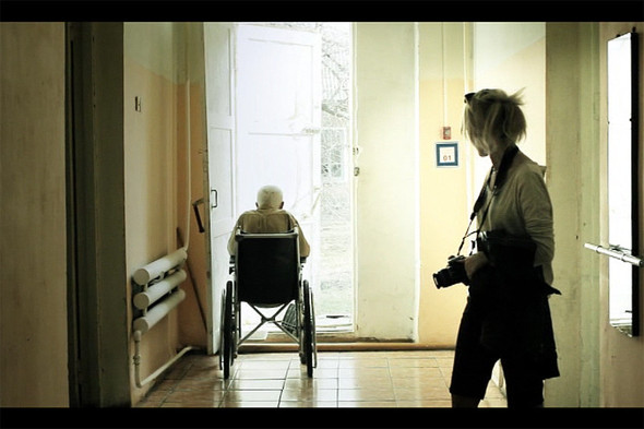 Незаслуженный отдых, или доккино о домах престарелых. Изображение № 4.