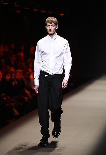 Dior Homme Fall 2009. Изображение № 15.