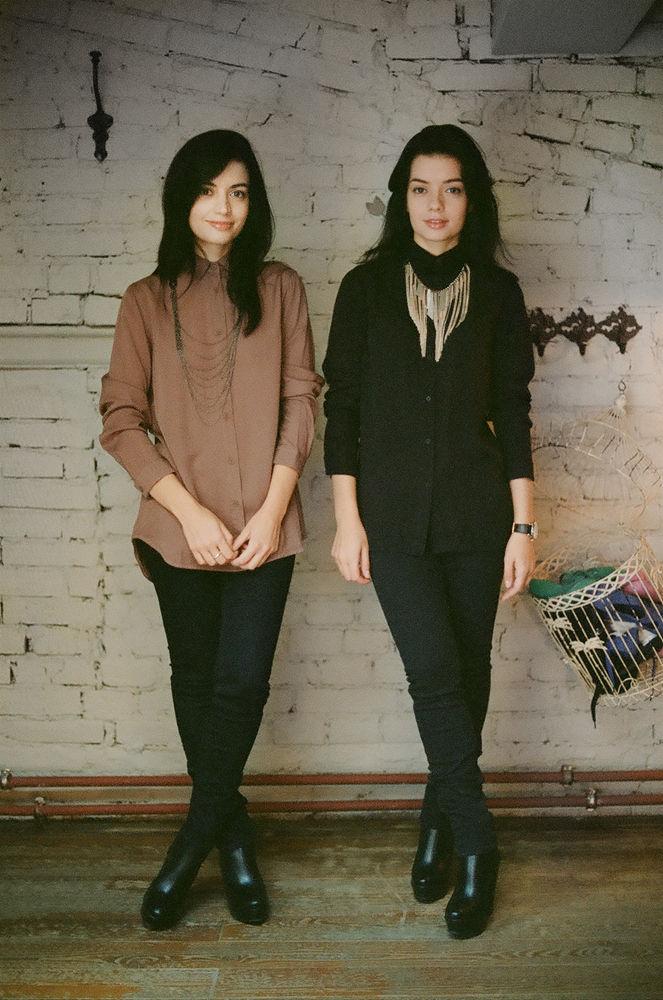У магазина Twins Shop появился новый лукбук. Изображение № 7.