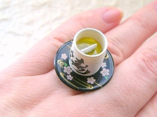 Изображение 16. Кольца из Японии.. Изображение № 16.