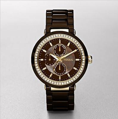 Изображение 51. Коллекция часов Fossil, дизайн Philippe Starck.. Изображение № 46.