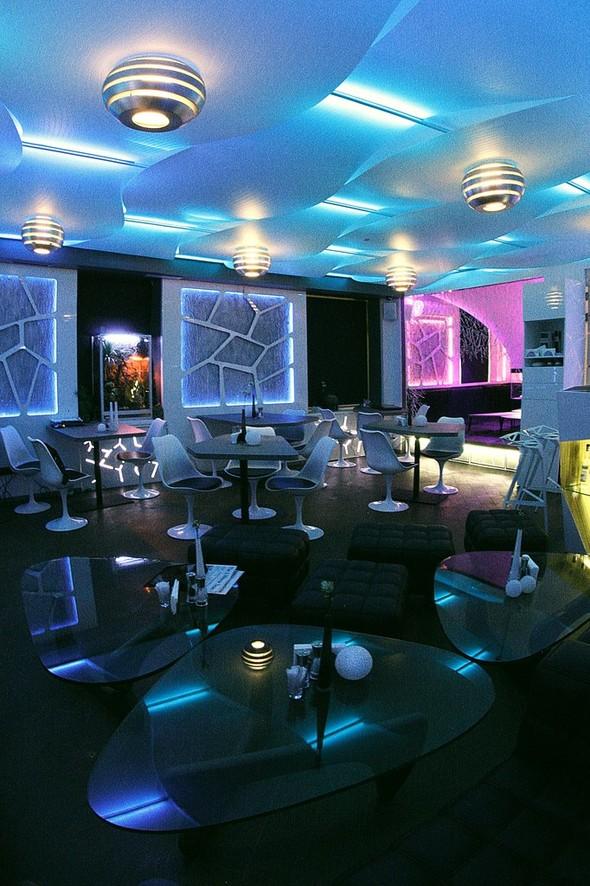 Duplo Cafe & Restaurant. Изображение № 6.