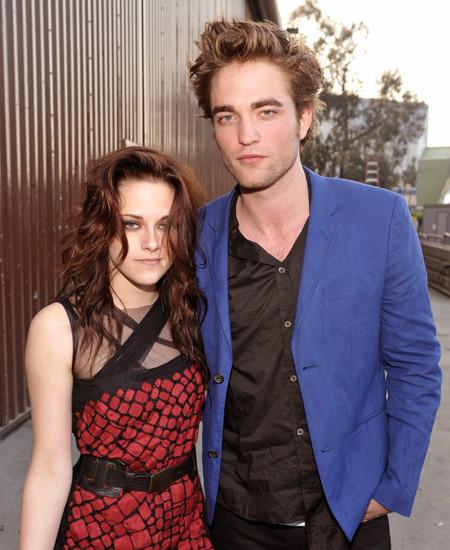 Наряды сMTV Movie Awards 2009. Изображение № 11.
